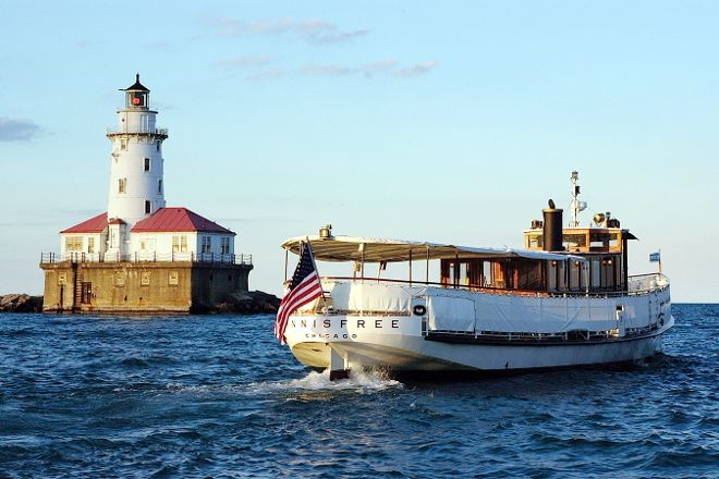 Chicago Line Cruises, Chicago, United States