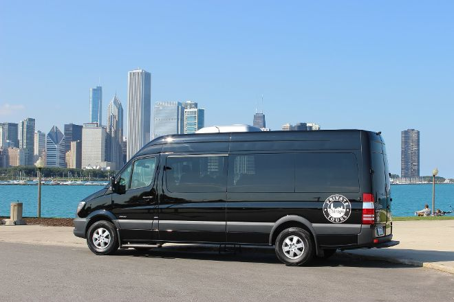 Chicago Private Tours, Chicago, United States