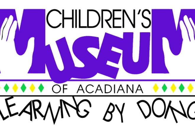 Children's Museum of Acadiana, Lafayette, United States