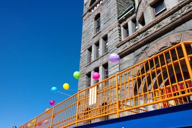 Children's Museum of Greater Fall River, Fall River, United States