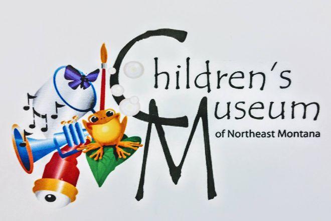 Children's Museum of Northeast Montana, Glasgow, United States