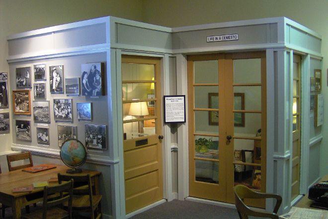 Children's Museum of Oak Ridge, Oak Ridge, United States