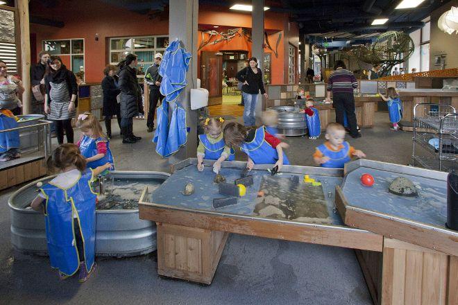 Children's Museum of Tacoma, Tacoma, United States