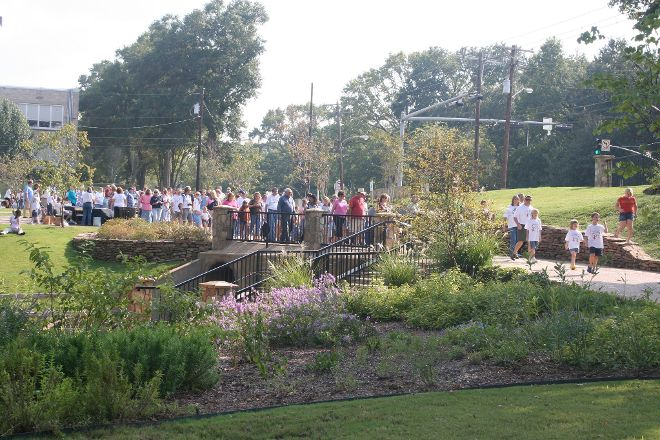 Children's Park, Tyler, United States