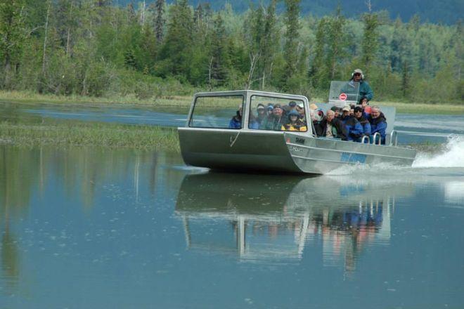 Chilkat River Adventures, Haines, United States