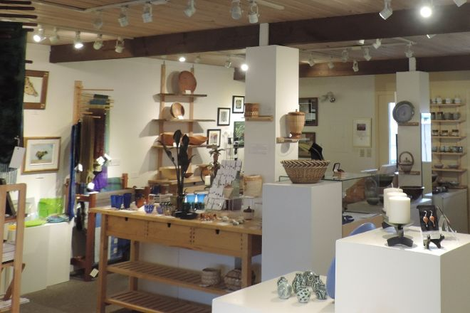 Chimera Gallery, Lopez Island, United States