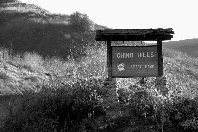 Chino Hills State Park, Chino Hills, United States