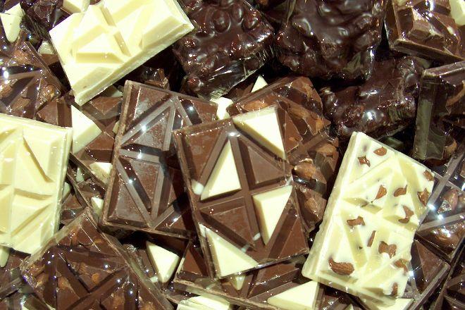 Chocolate Heaven, San Francisco, United States
