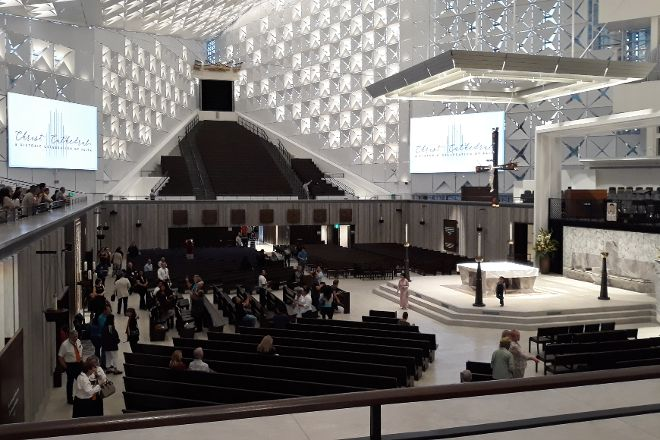 Christ Cathedral, Garden Grove, United States