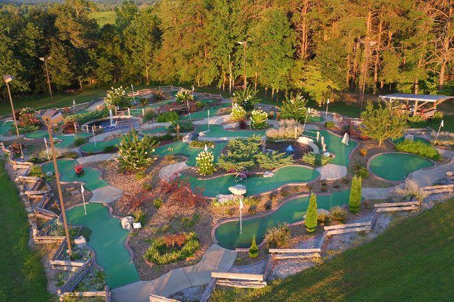 Christian Way Farm & Mini Golf, Hopkinsville, United States