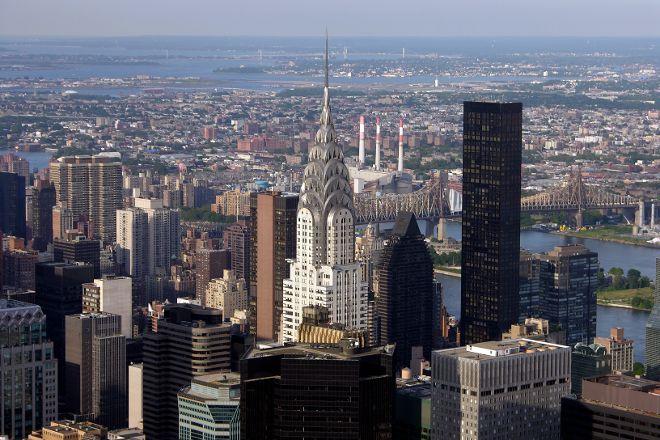 Chrysler Building, New York City, United States