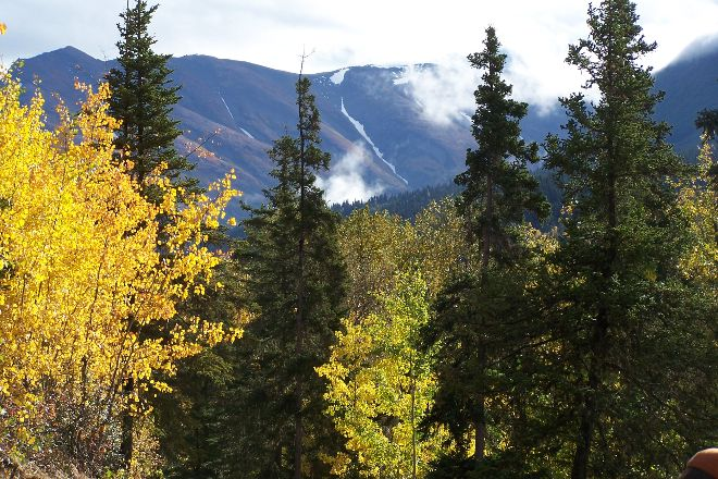 Chugach National Forest, Alaska, United States