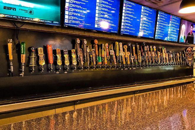 Chupacabra Craft Beer & Salado Lone Star Winery, Salado, United States