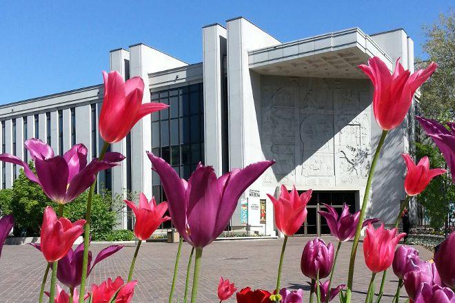 Church History Museum, Salt Lake City, United States
