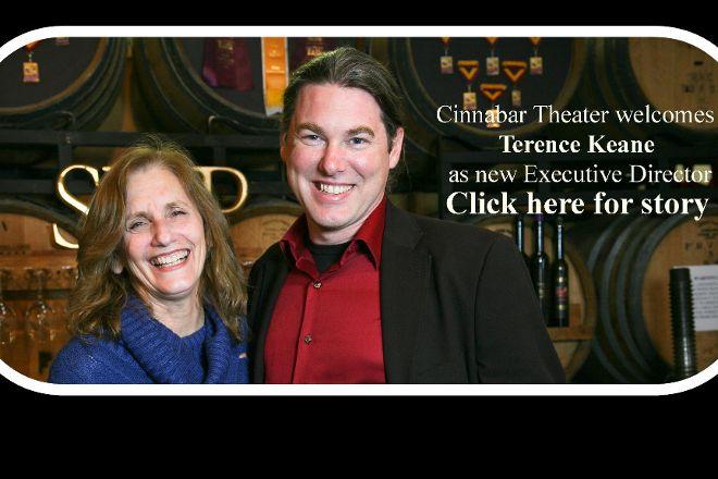 Cinnabar Theater, Petaluma, United States