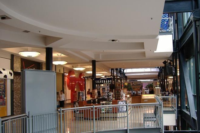 Circle Centre Mall, Indianapolis, United States