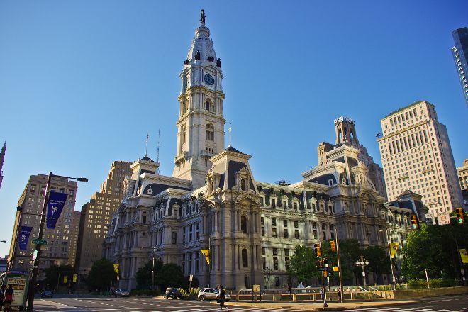 City Hall Visitor Center, Philadelphia, United States