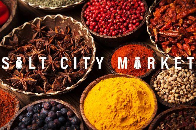City Market, Syracuse, United States