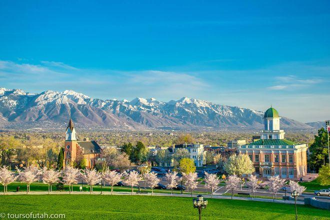 City Sights - Salt Lake City Tours, Salt Lake City, United States