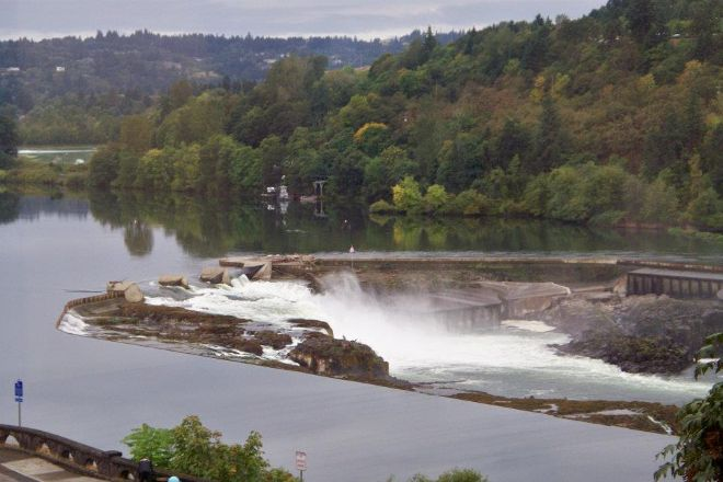 Clackamas County Family History Society, Oregon City, United States