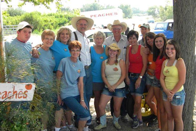 Clark Family Orchards, Palisade, United States
