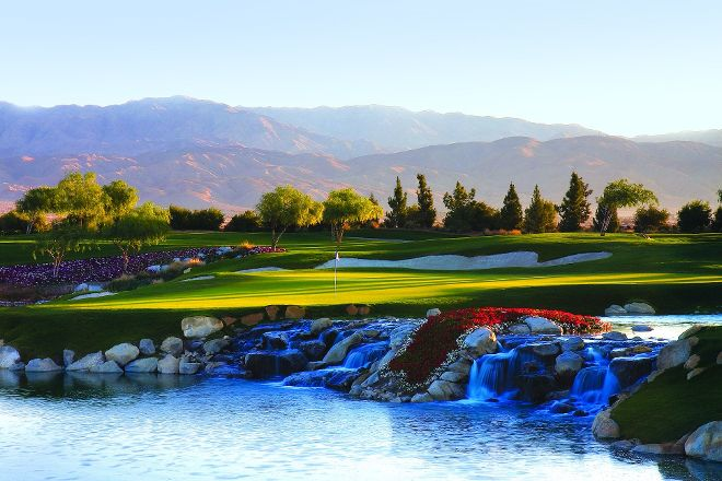 Classic Club Golf, Palm Desert, United States