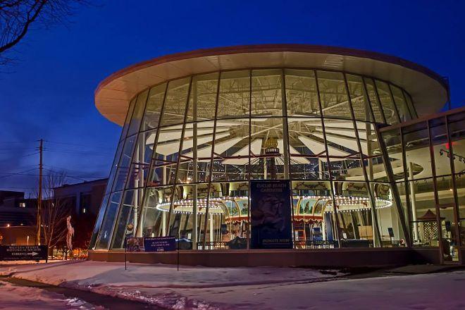 Cleveland History Center, Cleveland, United States