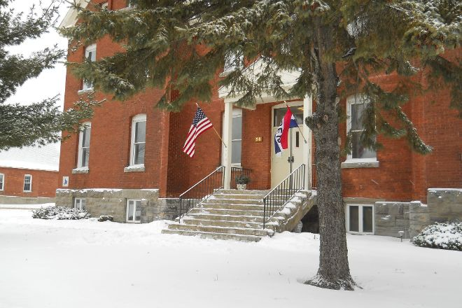 Clinton County Historical Museum, Plattsburgh, United States