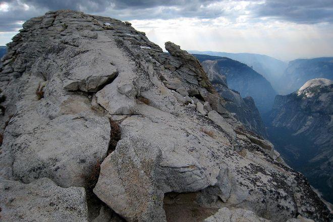 Cloud's Rest, Yosemite National Park, United States