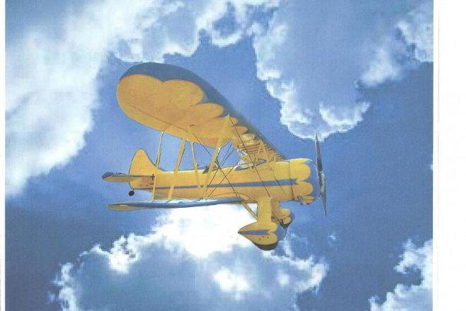 Coastal Biplane Tours, Fort Myers, United States