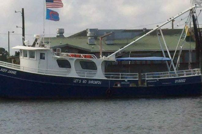 Coastal Tide Excursions, LLC., Brunswick, United States