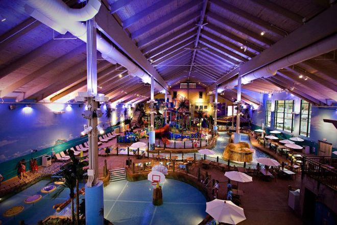 CoCo Key Water Resort Hotel & Convention Center - Waterbury, Waterbury, United States