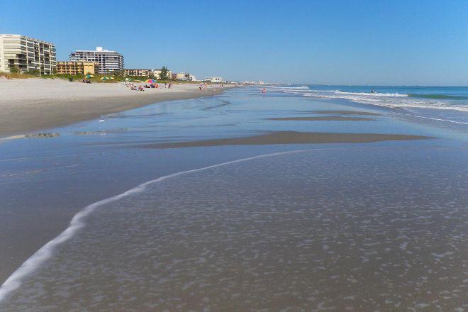 Cocoa Beach, Cocoa Beach, United States