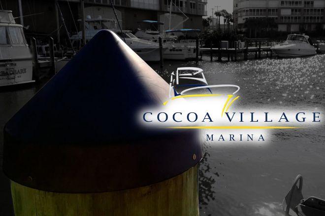 Cocoa Village, Cocoa, United States