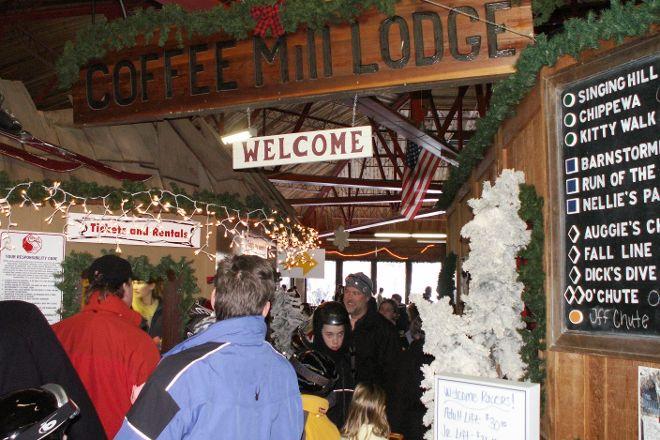Coffee Mill Ski Area, Wabasha, United States