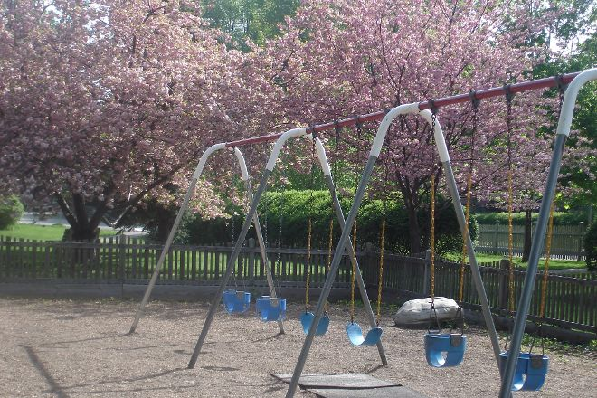 Cold Spring Tots Park, Cold Spring, United States