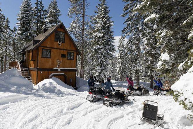 Coldstream Adventures, Truckee, United States