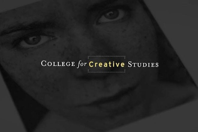College for Creative Studies, Detroit, United States