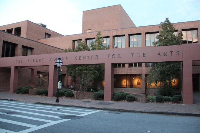College of Charleston, Charleston, United States