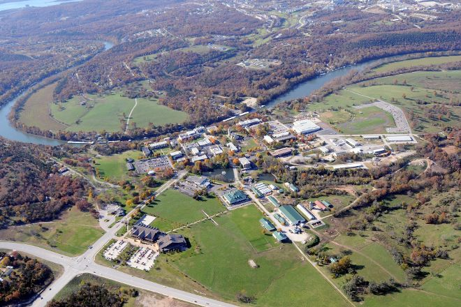 College of the Ozarks, Point Lookout, United States