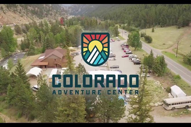 Colorado Adventure Center, Idaho Springs, United States