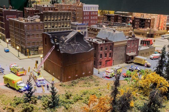 Colorado Model Railroad Museum, Greeley, United States