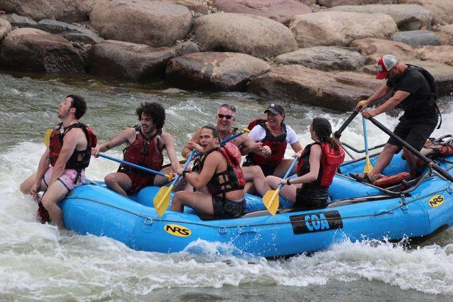 Colorado Outback Adventures, Durango, United States