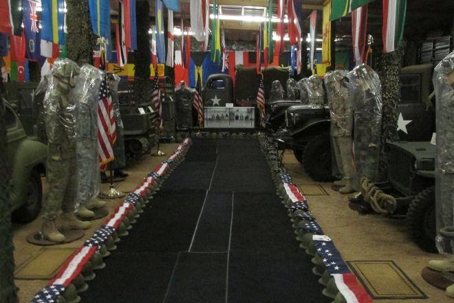 Colorado Springs Military Museum, Colorado Springs, United States