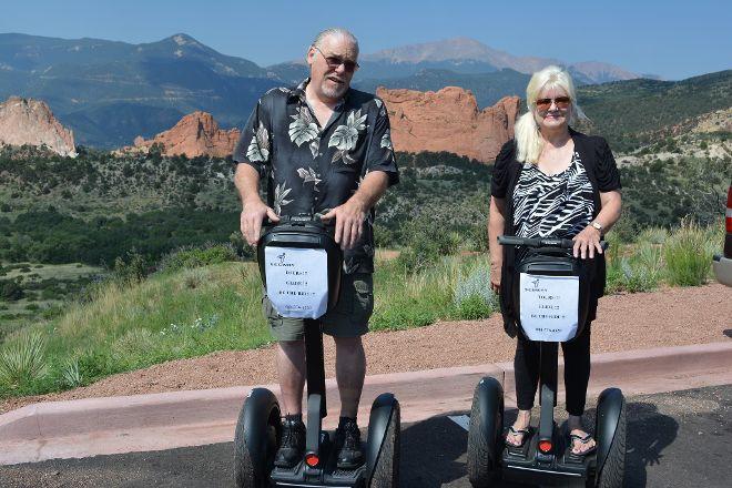 Colorado Springs Segway Tours, Colorado Springs, United States