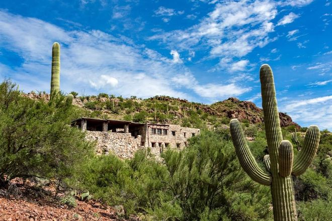 Colossal Cave Mountain Park, Vail, United States