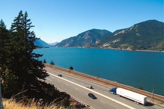 Columbia Gorge Scenic Highway, Oregon, United States