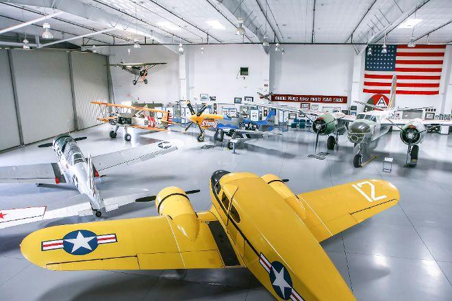 Commemorative Air Force Museum, Mesa, United States