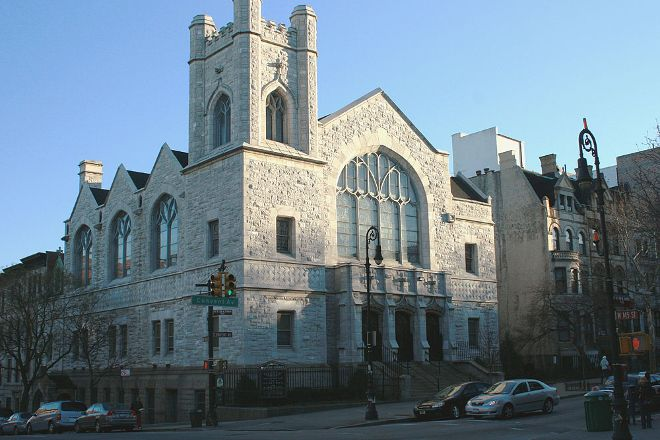 Convent Avenue Baptist Church, New York City, United States