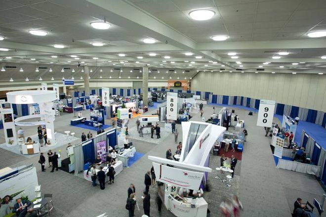 Convention Center, Baltimore, United States